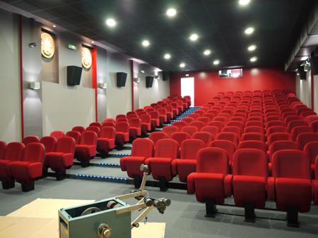 Cinema de SALLES - CHOIX